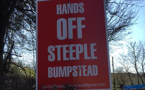 steeplebumpstead