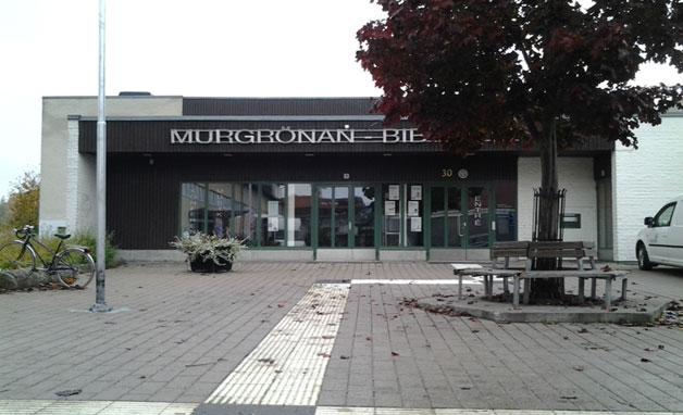 murgronan