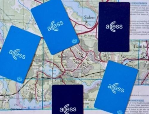 Tyvärr, inget SL-kort till våra gymnasieelever